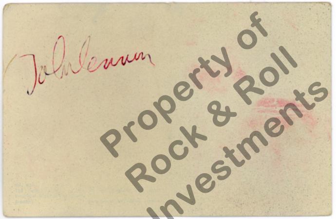 John-Lennon-Autograph-1969