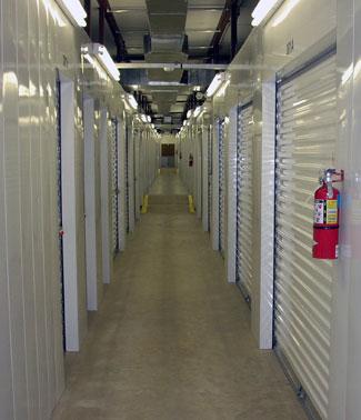 StorageHall